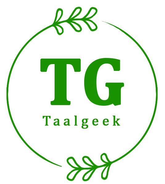 Taalgeek